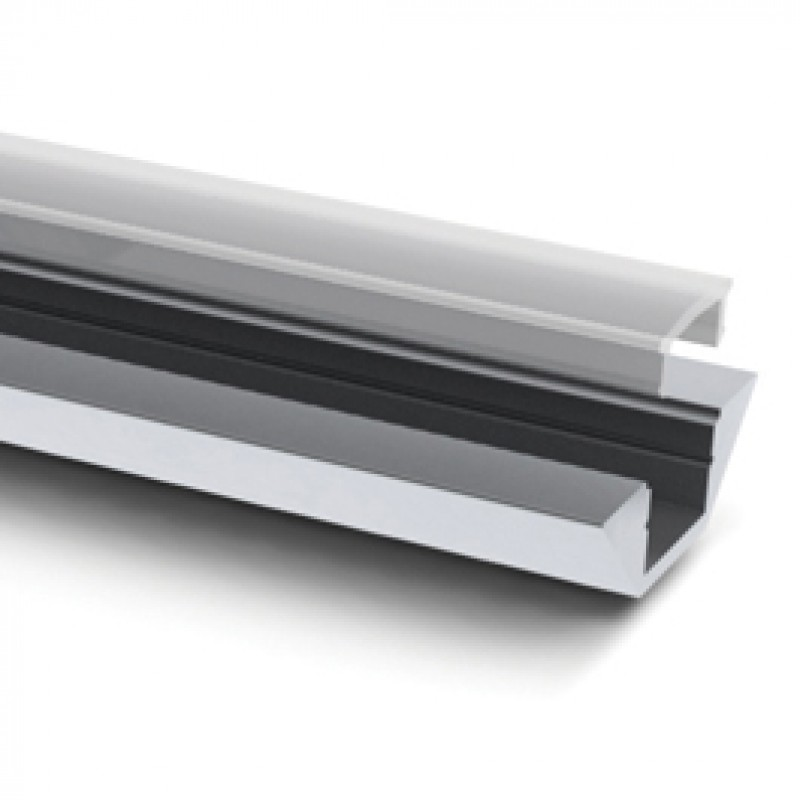 Commercial Lighting Manufacturers Usa: Collingwood CO7010 100cm Slim Surface Mount Profile