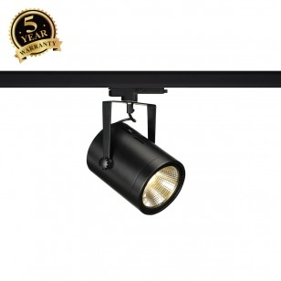 Dali Track Lighting Black