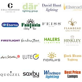 Suppliers & Brands