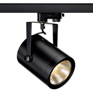 Eutrac 3 Circuit 240v Track Lighting