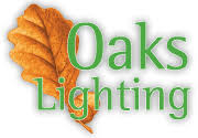 Oaks Track Lighting