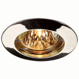 SLV 111182 Pika 50W Chrome Downlight