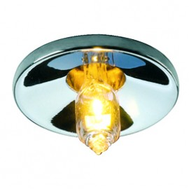 SLV 118012 Light Point 10W Chrome Downlight