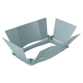 SLV 150572 Shutters For SDL 70/150 Silver Grey
