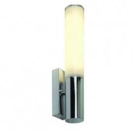 SLV 151442 Calma 11W Chrome Wall Light
