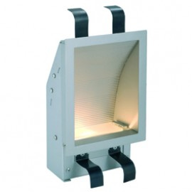 SLV 151970 Downunder 1 50W Natural Aluminium Guide Light