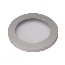 SLV 152444 Diffuser Ring For Enola C Silver Grey