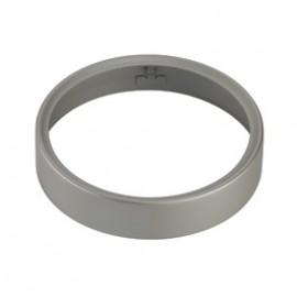 SLV 153674 Deco Ring For Sleek Spot G12 Silver Grey