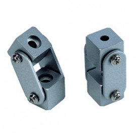 SLV 154302 Aixlight Wall Holder Short Silver Grey