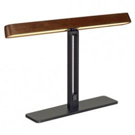 Intalite 156237 Vincelli TL LED 10.9W 2700K Table Light Bamboo