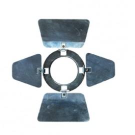 SLV 156812 Shutters For SFL PAR20 Aluminium