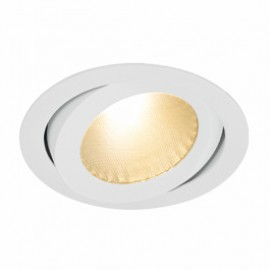 SLV 160641 Boost B Turno 13W LED 3000K White Downlight