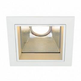 SLV 162421 LED Downlight Pro S Warm White White Light
