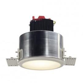SLV 162460 LED Downlight Pro R Frameless 12W 2700K Light