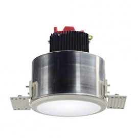 SLV 162470 LED Downlight Pro R Frameless 11W 4000K Light