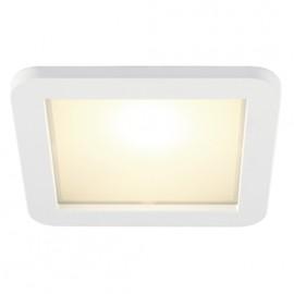 SLV 162611 Skalux LED 18.7W 3000K White Recessed Ceiling Light