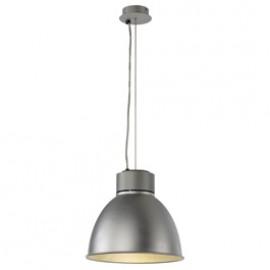 SLV 165204 Para LED 20W Silver Grey Hi Bay Suspended Ceiling Light