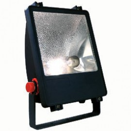 SLV 229000 SXL HIT-DE Floodlight 150W Black Outdoor Ceiling, Wall & Floor Floodlight