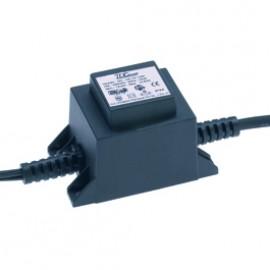 SLV 451010 IP44 Toroidal Transformer 12V 10VA