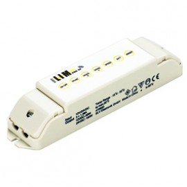 SLV 470600 Easy Lim Pro RF Master Controller 12-24V