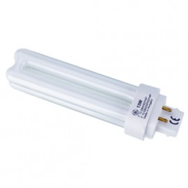 SLV 508212 TC-DE G24q-1 13W 3000K Energy Saving Lamp