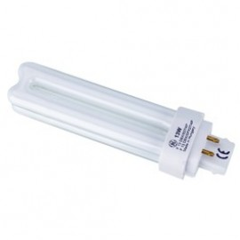 SLV 508312 TC-DE G24q-1 13W 4000K Energy Saving Lamp