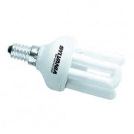 SLV 508630 Minilynx E14 11W 2700K Energy Saving Lamp