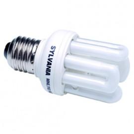 SLV 508730 Minilynx E27 11W 2700K Energy Saving Lamp