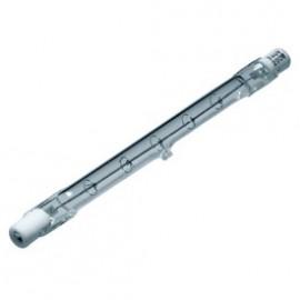 SLV 519221 QT-DE 118mm R7s 100W 2900K Energy Saving Halogen Lamp