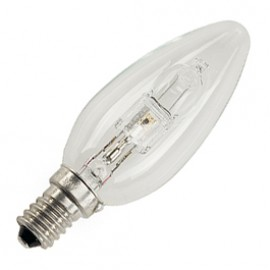 SLV 519500 Eco Halogen E14 30W 2700K Lamp