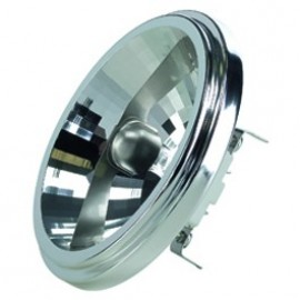 SLV 543508 QRB111 G53 50W 2700K 8 Degree Halogen Lamp
