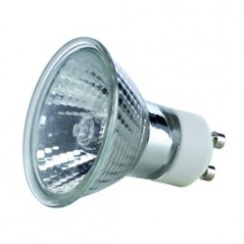 SLV 575530 Sylvania GU10 50W 2700K 25 Degree Halogen Lamp