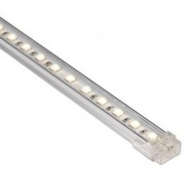 SLV 631442 Delf C Pro 200 2.1W 3000K Anodised Aluminium Ceiling, Wall & Floor Light Bar