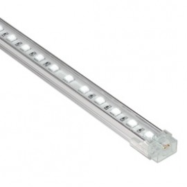 SLV 631461 Delf C Pro 1000 11.6W 5700K Anodised Aluminium Ceiling, Wall & Floor Light Bar