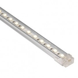SLV 631482 Delf C Pro 1200 12.5W 3000K Anodised Aluminium Ceiling, Wall & Floor Light Bar