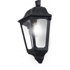 Fumagalli Asbac Iesse E27 Half Lantern Wh M22.000.WX.E27