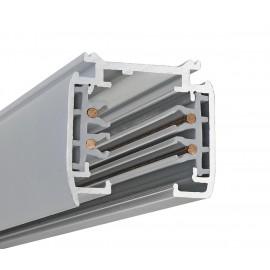 Powergear PRO-0410-W 1M Track 3 Circuit White