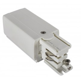 Powergear Lighting Connector Left