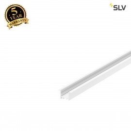 SLV 1000491 GRAZIA 20 LED Recessed profile, 1m, white