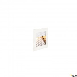 SLV 1000574 FRAME LED 240V CURVE, LED Indoor recessed wall light, 2700K