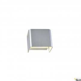 SLV 1000619 MANA shade 12, aluminium, alu polished