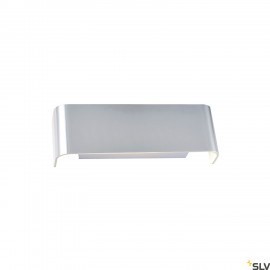 SLV 1000624 MANA shade 29, aluminium, alu polished