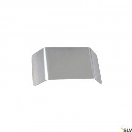 SLV 1000629 MANA shade 27, aluminium, alu polished