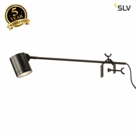 SLV 1000733 ANELA LED Display luminaire, 4000K, 50°, black