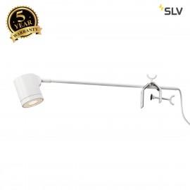 SLV 1000734 ANELA LED Display luminaire, 4000K, 50°, white