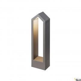 SLV 1000799 RASCALI 45 Pole, LED Outdoor floor stand, anthracite, 3000K