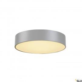 SLV 1000866 MEDO 40 LED, Ceiling luminaire, silvergrey, 1-10V, 3000K