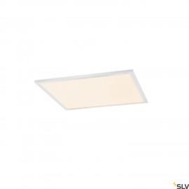 SLV 1001250 VALETO® LED PANEL, LED Indoor recessed ceiling light, 600x600mm, UGR