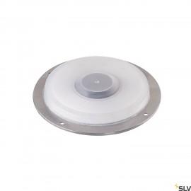 SLV 1001256 BIG PLOT LED module, aluminium, 3000K