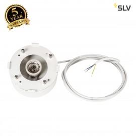 Intalite 1002054I PARA DOME E27, PD, indoor pendant, white, max. 150W